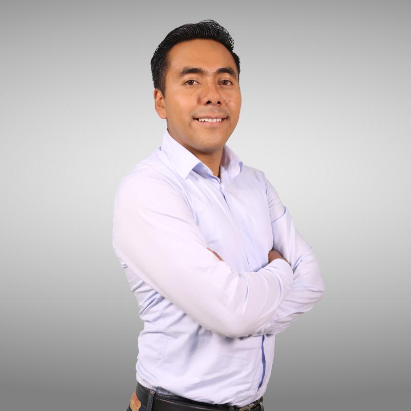 Gerardo Cruz Peralta