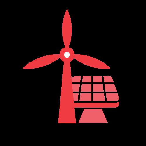 Sistemas Híbridos-Eólico Fotovoltaico
