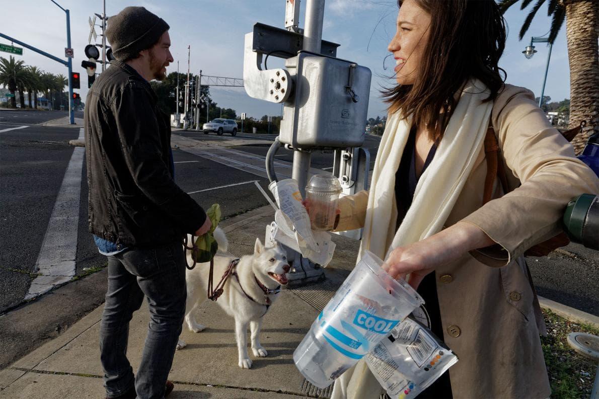 zero waste una forma de ayudar al medio ambiente