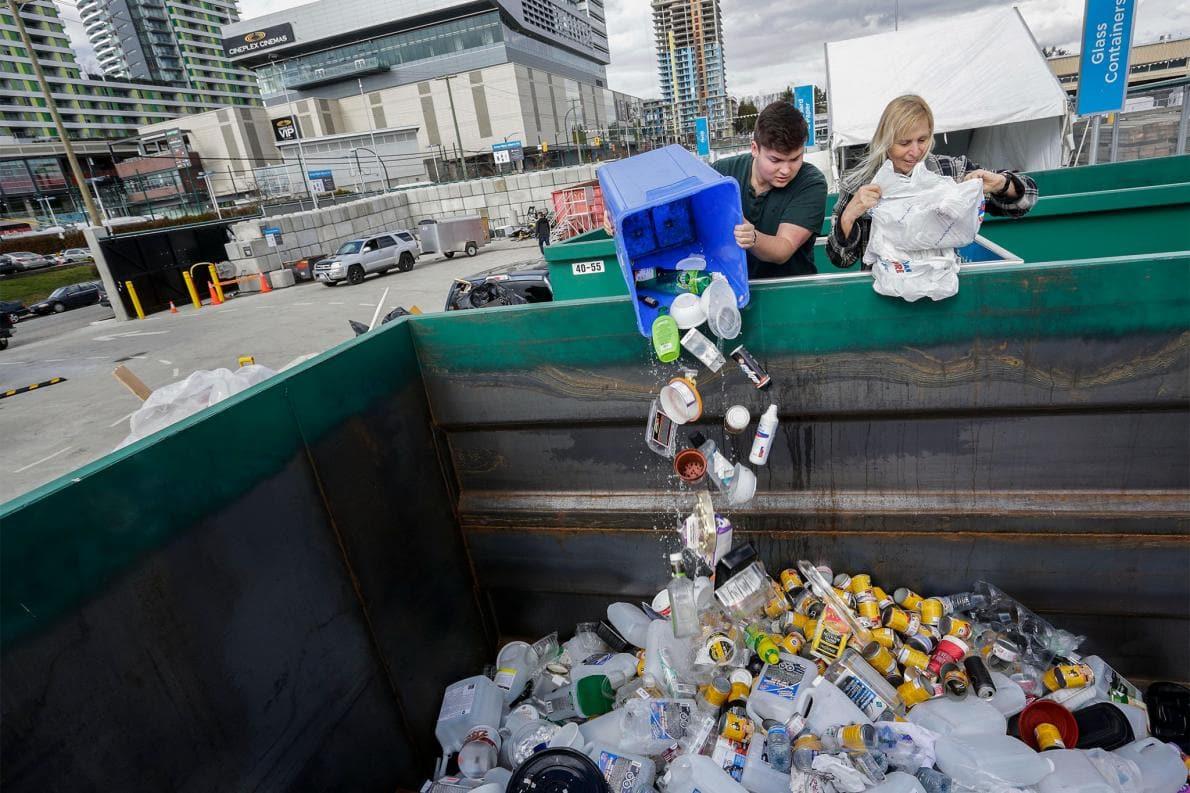 zero waste vivir sin plásticos y reducir la basura
