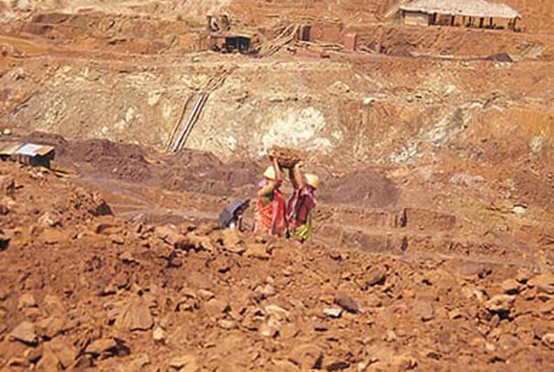 Sukinda, India. Los lugares más contaminados del mundo