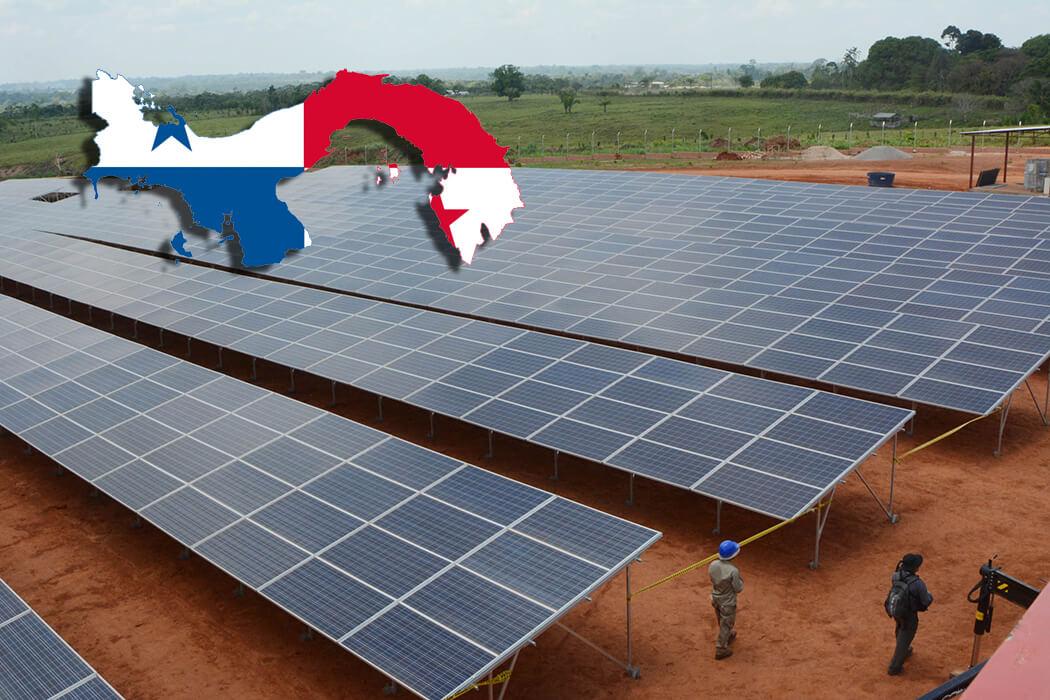 Avanzalia y TSK construyen en Panamá una planta solar fotovoltaica de 150 MegaWatts