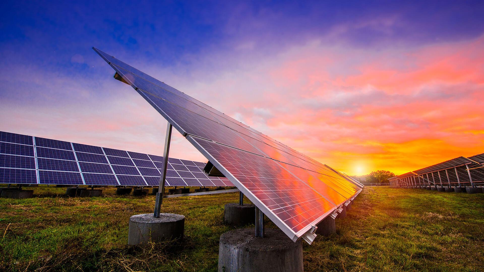 Bombeo Solar Fotovoltaico, qué es y dónde podemos utilizarlo - Engimia