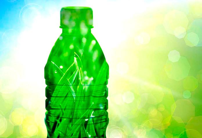 Los bioplásticos, ¿qué son?