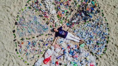 Japón se está deshaciendo del problema del plástico con estas acciones