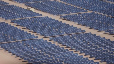 ¿Qué es una central solar o fotovoltaica?