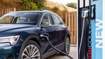 Baterías de coches eléctricos, ¿es posible reciclarlas?