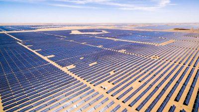 México podría convertirse en potencia mundial en generación de energía solar