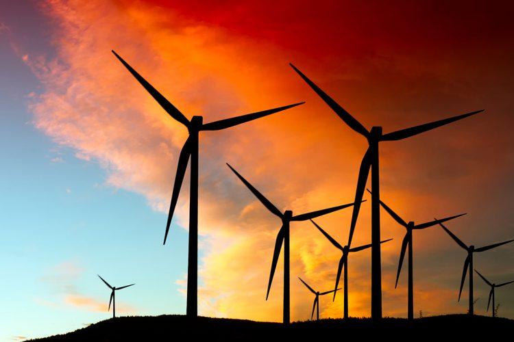 Argentina es el quinto generador de energía eólica en América