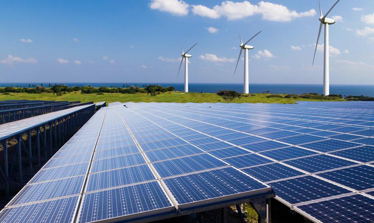 Fuentes renovables