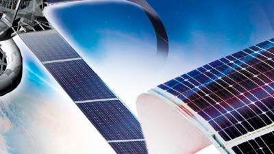 Científicos rusos ponen en órbita la energía fotovoltaica orgánica