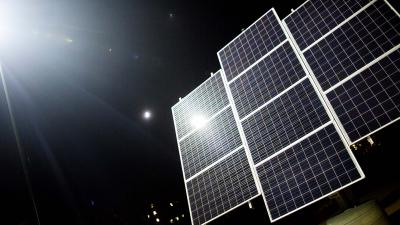 ¿Usar energía solar por la noche? Las baterías termoeléctricas se encargan de eso