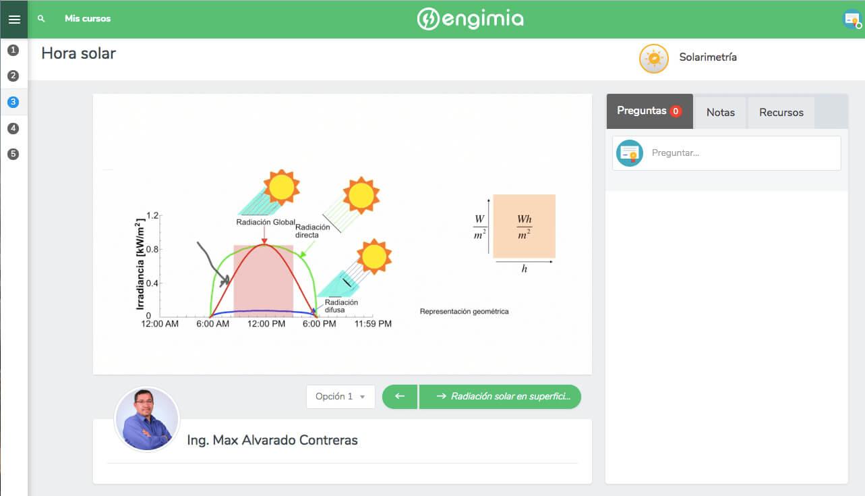 Solarimetría